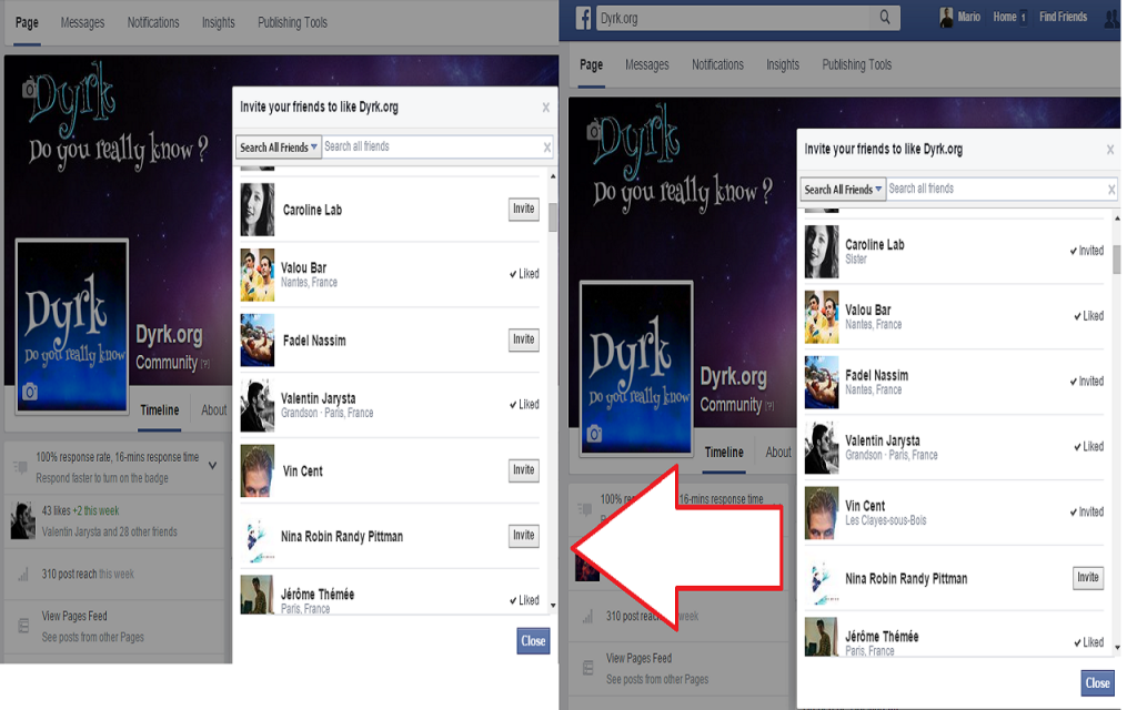 How To Hack Facebook Likes