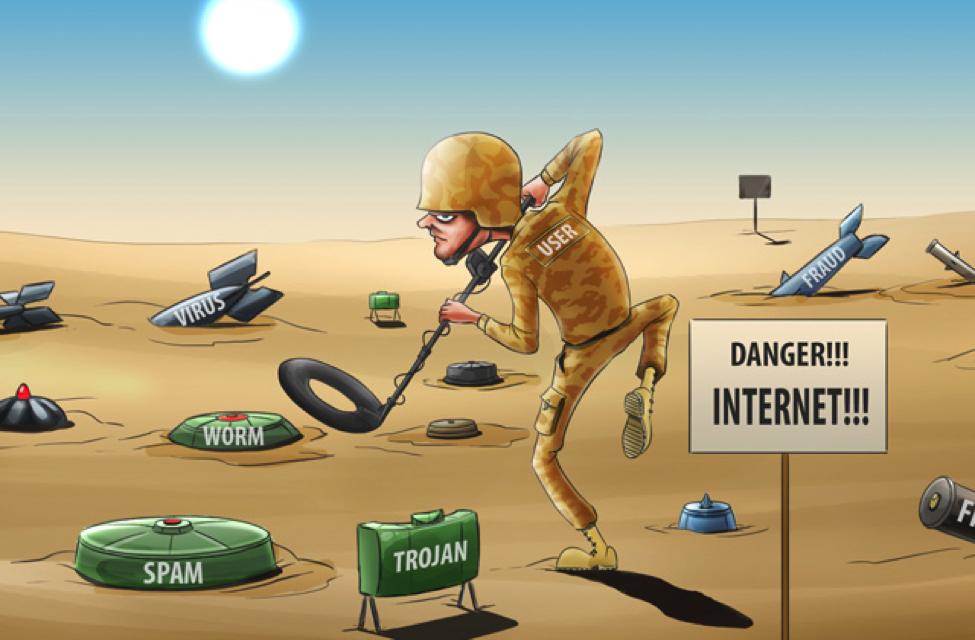internetDanger